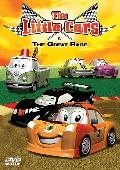 The Little Cars in the Great Race (DVD)