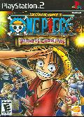 PS2 - One Piece: Pirates' Carnival