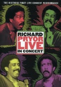 Richard Pryor: Live in Concert (DVD)