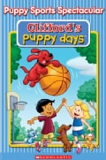 Clifford's Puppy Days: Puppy Sports (DVD)