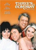 Three's Company: Season 7 (DVD)