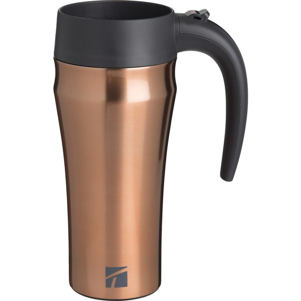 Stainless Steel Journey Travel Mug 16oz 32925736
