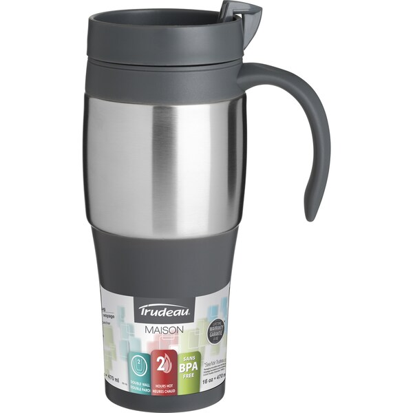 Mariner II Travel Mug 14oz 32925753