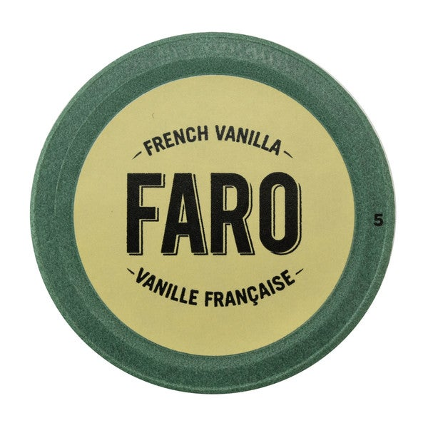 Faro French Vanilla, Light Roast, 100% Compostable, Rainforest Alliance, Keurig Compatible Single Serve Cups 12 Count 32932225
