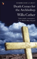 Death Comes for the Archbishop (Paperback)