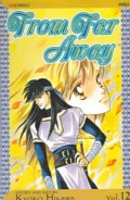 From Far Away 12 (Paperback)