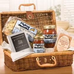 Viva Italia Gourmet Gift Basket