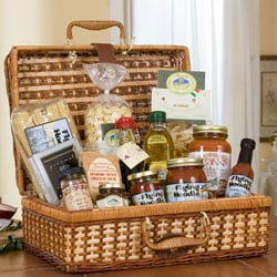 Magnificent Milano Gourmet Italian Gift Basket