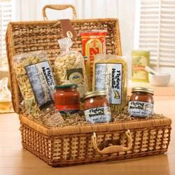 Mama Mia Gourmet Italian Gift Basket