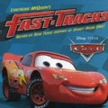 Various - Fast Tracks: Revved-Up Road Tunes Inspired by Disney-Pixar's