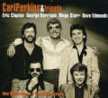 Carl Perkins - Blue Suede Shoes - A Rockabilly Session