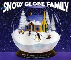 The Snow Globe Family (Hardcover)