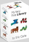 My Very First Library (Board book)