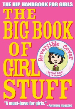 Big Book of Girl Stuff (Paperback)