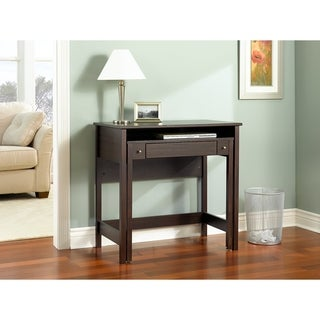 Copper Grove Zagora Pull Out Computer Desk in Porter