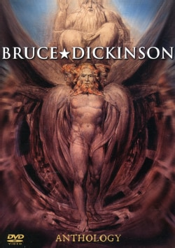The Bruce Dickinson Anthology (DVD)