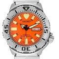 Seiko Diver's Men's SKX781K1 Automatic Steel Watch