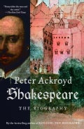 Shakespeare: The Biography (Paperback)