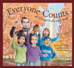 Everyone Counts: A Citizens' Number Book (Hardcover)
