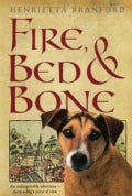 Fire, Bed, And Bone (Paperback)