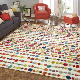 Carson Carrington Hinnerup Multi Rug