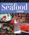 The Boston Globe Illustrated New England Seafood Cookbook (Hardcover)
