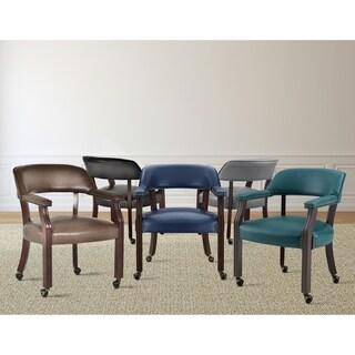 Gracewood Hollow Broker Captains Chair