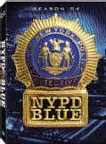 NYPD Blue Season 4 (DVD)
