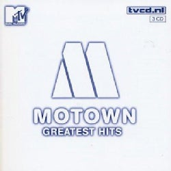 Various - Motown Greatest Hits
