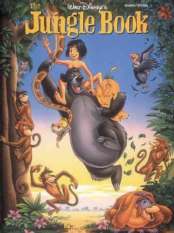 Jungle Book (Paperback)