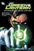 Green Lantern: Revenge of the Green Lanterns (Paperback)
