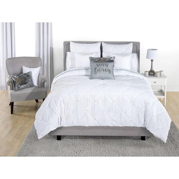 Simon Chang Origlami Comforter Set 33118770