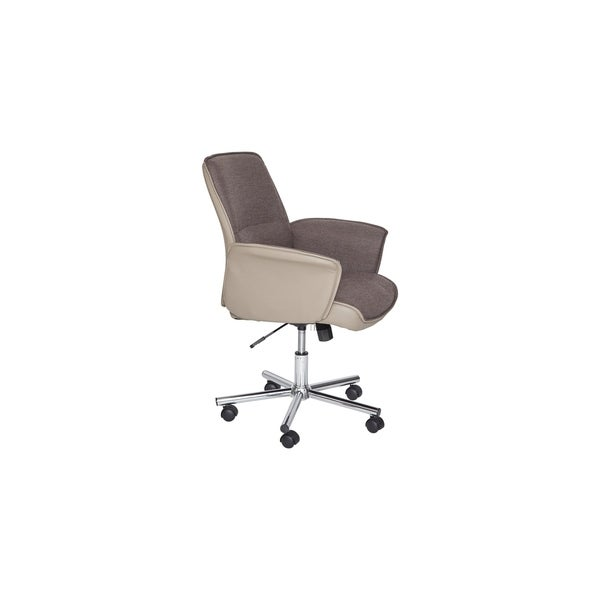 Wilson Eco-leather Height Adjustable Office Chair 33119876