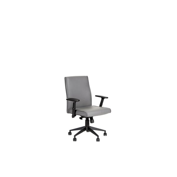 Amber Height Adjustable Mid Back Office Chair 33119895