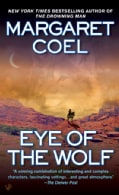 Eye of the Wolf (Paperback)