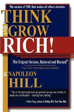 Think And Grow Rich! (Paperback)