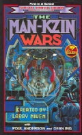 The Man-kzin Wars (Paperback)