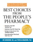 Best Choices from the People's Pharmacy (Hardcover)