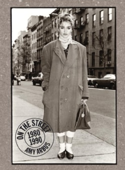 On the Street: 1980 - 1990 (Hardcover)