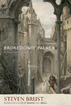 Brokedown Palace (Paperback)
