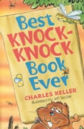 Best Knock-Knock Book Ever (Paperback)