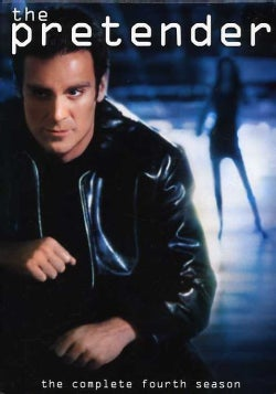 The Pretender Season 4 (DVD)