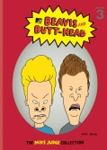 Beavis & Butt-Head: The Mike Judge Collection Vol. 3 (DVD)