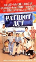 Patriot Act (DVD)