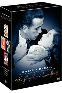 Bogie & Bacall: The Signature Collection (DVD)
