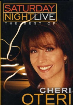 Saturday Night Live: The Best Of Cheri Oteri (DVD)