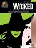 Wicked: Piano, Vocal, Guitar
