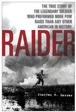 Raider (Paperback)