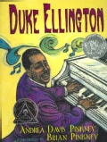 Duke Ellington: The Piano Prince And His Orchestra (Paperback)