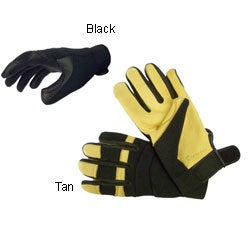Daxx Premium USA Deerskin All-purpose Air Dry Luxury Men Gloves